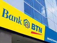 LOWONGAN KERJA BUMN BANK BTN 19 SEPTEMBER 2015