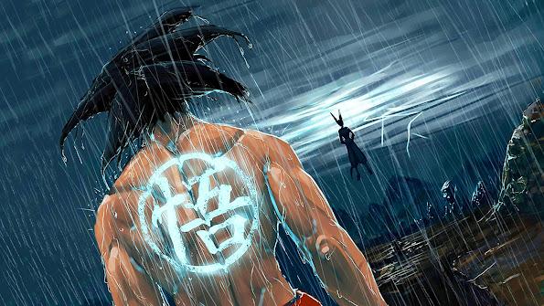 Dragon Ball Battle of Gods 9l