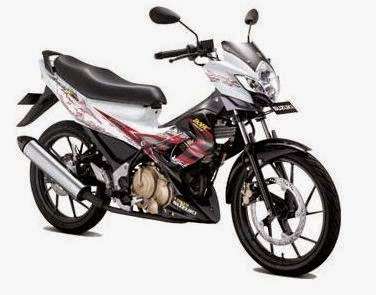 Kelebihan Dan Kekurangan Suzuki Satria FU 150
