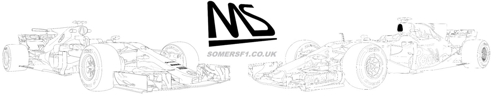 SomersF1 - The technical side of Formula One