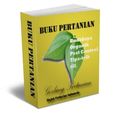 Download Gratis Buku Pertanian Gerbang Pertanian