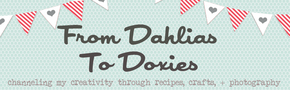 From Dahlias to Doxies