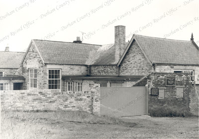 Waterhouses County Junior Mixed and Infant School, 1970s (D/Ph 125/216 )