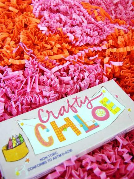 crafty chloe book