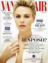 My Atelier For Vanity Fair Italy, Spetember 2014 Issue