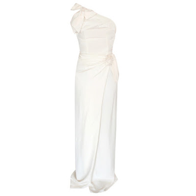 dsquared2 wedding gown
