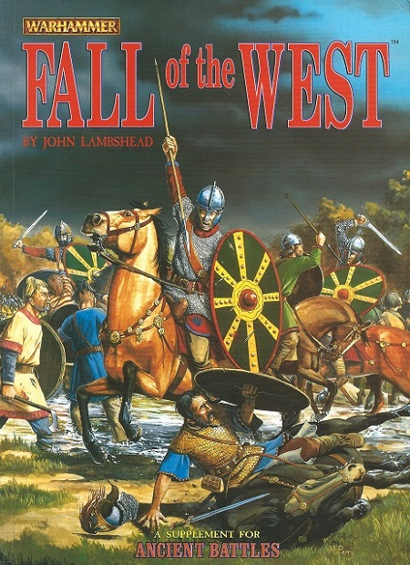 Fall of the West