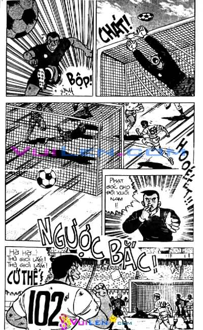 Jindodinho - Đường Dẫn Đến Khung Thành III Tập 29 page 9 Congtruyen24h
