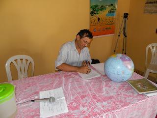 Irenaldo Pereira de Araújo
