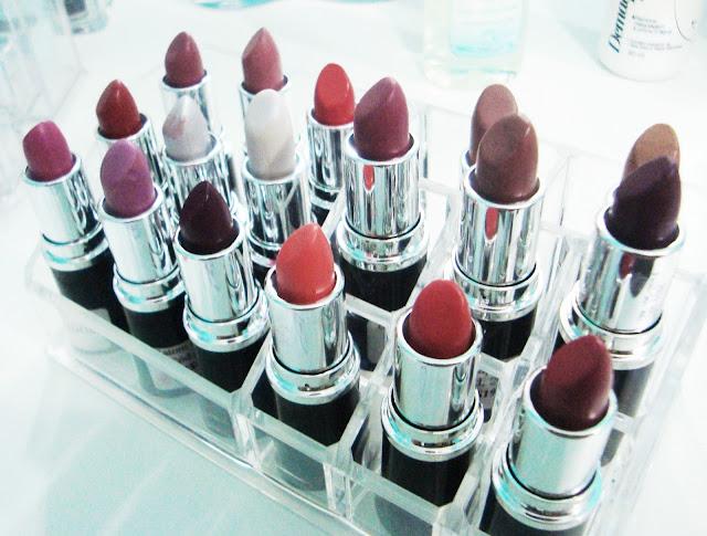 Batom, Yes Cosmetics, Maquiagem