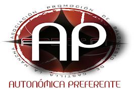 APBCLM - AUTONÓMICA PREFERENTE