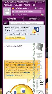 Yahoo ! Messenger 11 Beta (Offline Installer) 3