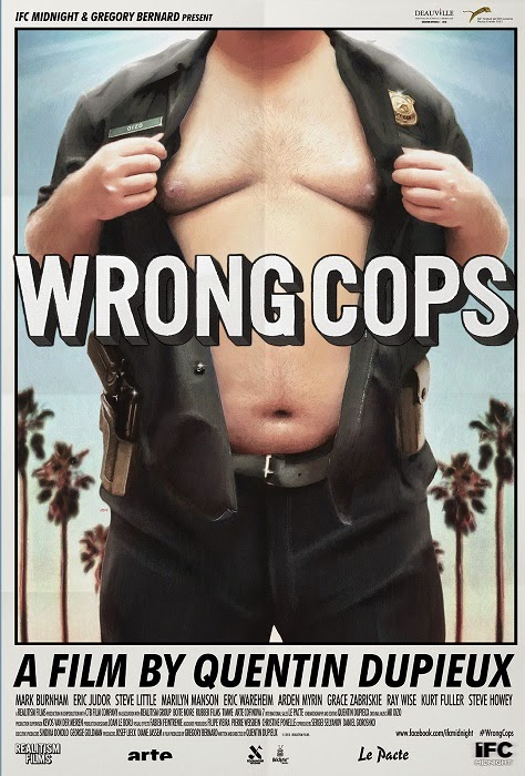 Wrong Cops (2013) BrRip tainies online oipeirates