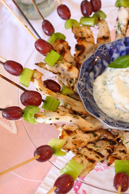 ... yogurt marinated yogurt marinated chicken with yogurt marinated lamb