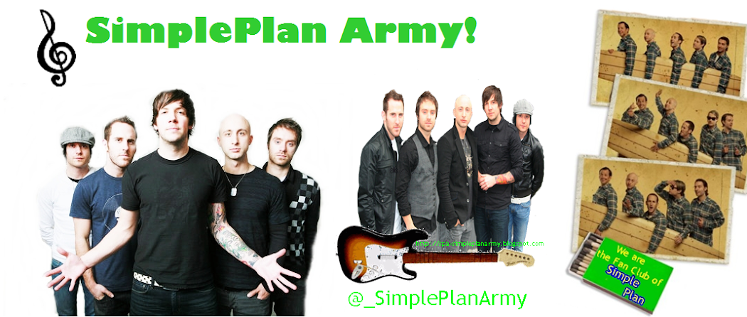 Simple Plan Army