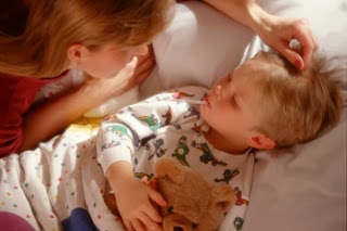 Febrile Seizures in Children - Causes, Symptoms, Diagnosis, Treatment, Prevention