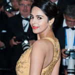 Mallika Sherawat at The Great Gatsby Premier at Cannes