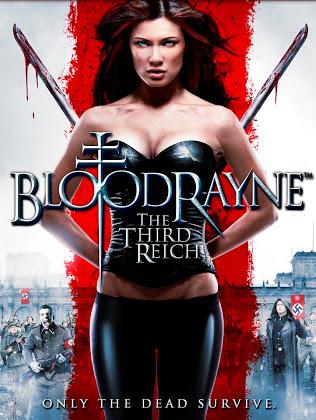 Phim Giọt Máu Ma Cà Rồng - Bloodrayne