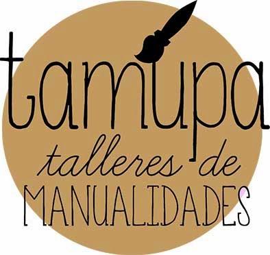 TAMUPA- Talleres de manualidades en Murcia