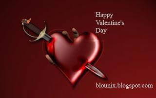 Kata Ucapan hari Valentine 14 Februari