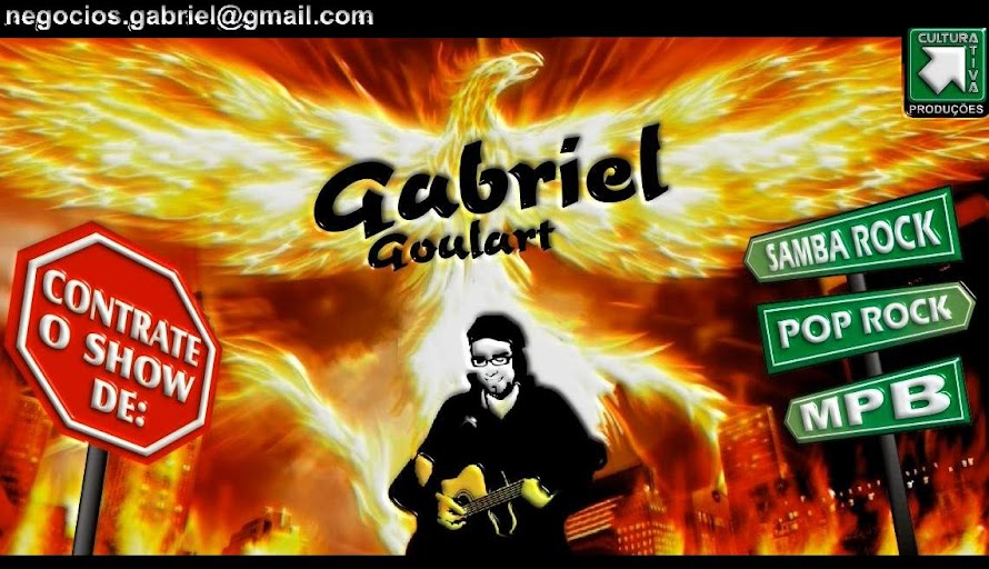 GABRIEL GOULART