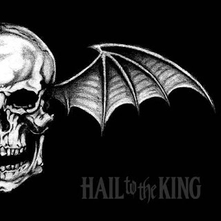 Hail to the King