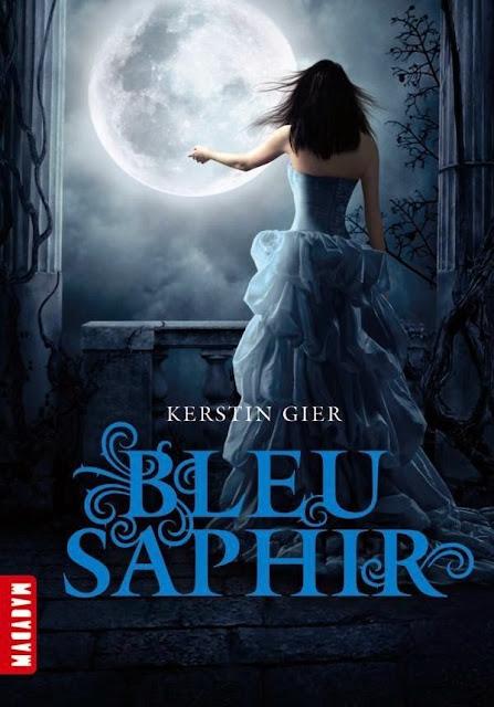 Bleu Saphir Tome 2