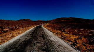 Camino irregular