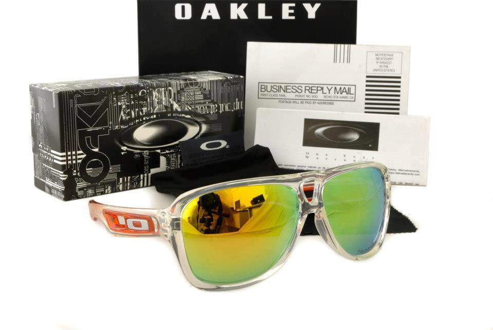 ciri-ciri oakley holbrook original
