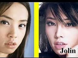 ดาราจีนไต้หวัน ก่อน หลัง ศัลยกรรม Chinese Taiwanese star plastic surgery before and after