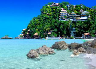 Visit Island Philippines