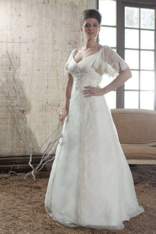 Wedding Dresses for Lifetime: Find the Best Plus Size Wedding Dresses