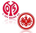 Live Stream FSV Mainz 05 - Eintracht Frankfurt
