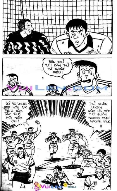 Jindodinho - Đường Dẫn Đến Khung Thành III Tập 34 page 64 Congtruyen24h