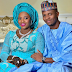 Photos of Zainab, one of the daughters of Zamfara state governor, Abdula'aziz Yari who  recently got married