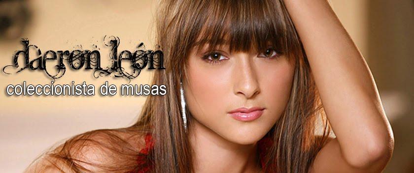Daeron León, Musas Collector