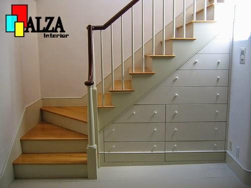 Lemari bawah tangga surabaya AS-BT03