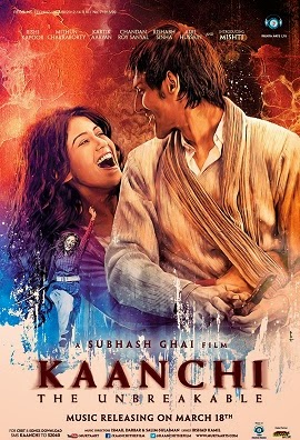 Watch Kaanchi The Unbreakable (2014) Hindi Movie Non Retail DVDRip  Watch Online Free Download