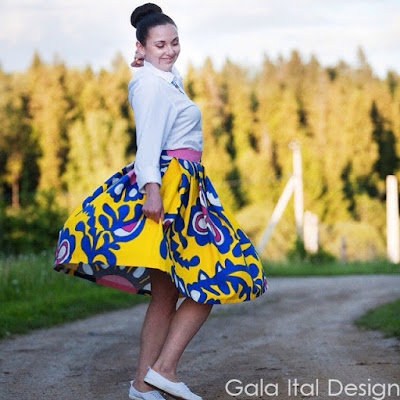 юбка, расклешенная юбка, пышная юбка, сшить юбку, нью лук, new look, стиль, девушка, красивая девушка, купить одежду, купить юбку,  gala ital design, new look, стиль, юбка в стиле new look