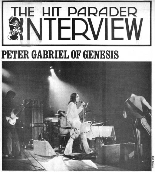 Worldsoundmusic hp was it a conscious thing from the very inception of genesis to do those little set pieces on stage where each song is a story that youre telling fandeluxe Image collections
