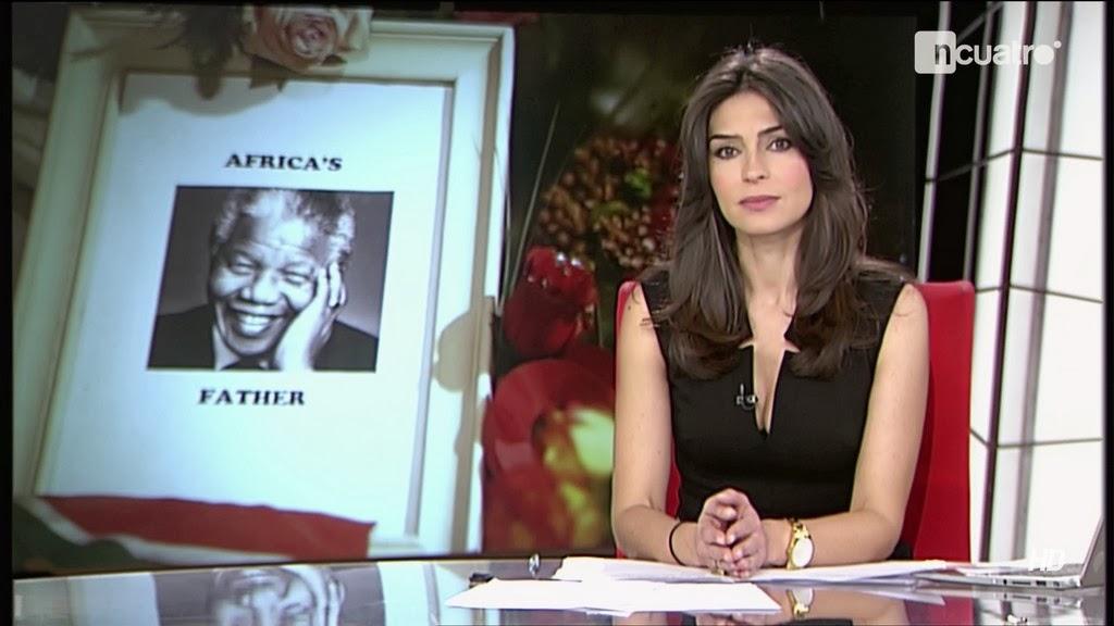 MARTA FERNANDEZ, NOTICIAS CUATRO (06.12.13)