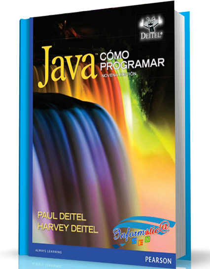 Java c mo programar deitel deitel 9na edicion for Como programar en java