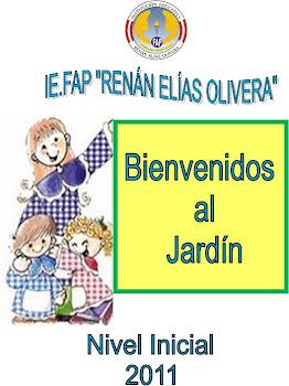 BIENVENIDOS AL JARDÌN