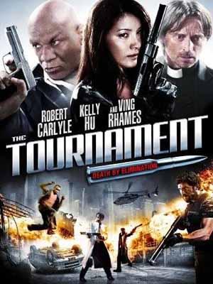 Giải Đấu Sinh Tử - The Tournament (2009)