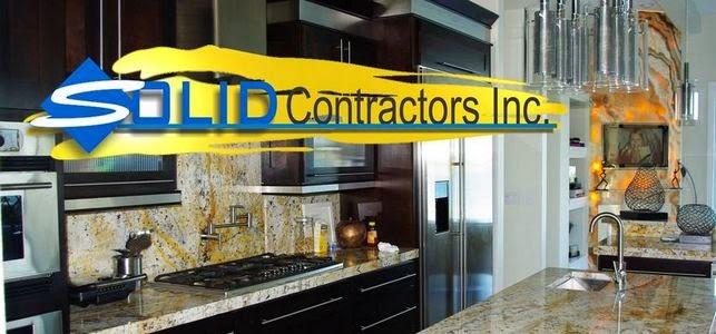 Solid Contractors
