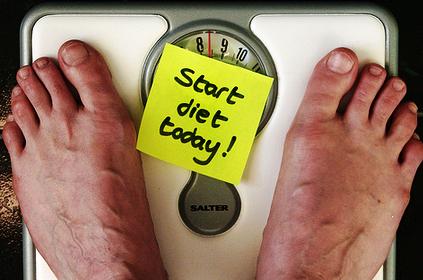 Cara Ampuh Menurunkan Berat Badan Dengan Cepat