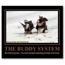 battle buddy system