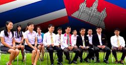 ระบบการศึกษาของประเทศกัมพูชา