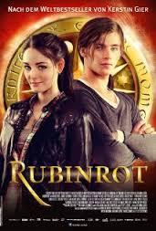 Ngọc Bảo Vượt Thời Gian - Rubinrot (2013)