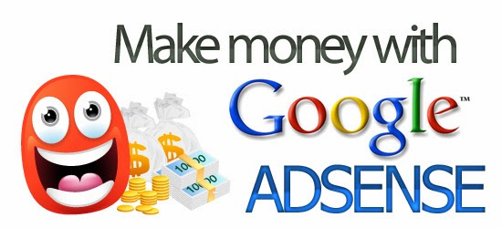 Make extra cash with adsense